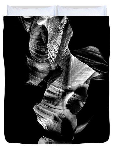Navajo Wanderer Duvet Cover