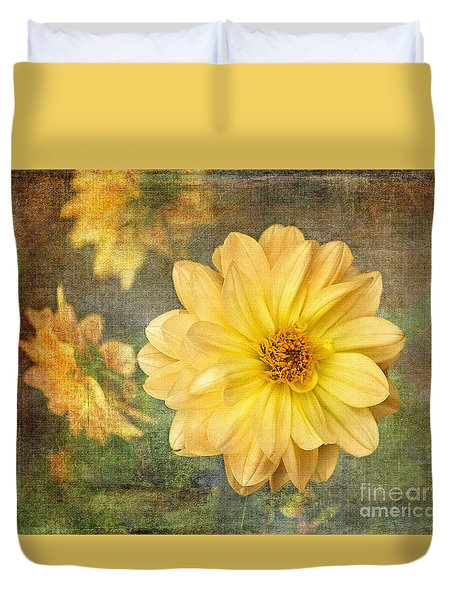 Nearly Vincent Duvet Cover
