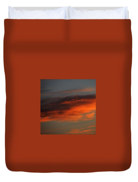 Nebulae  Duvet Cover