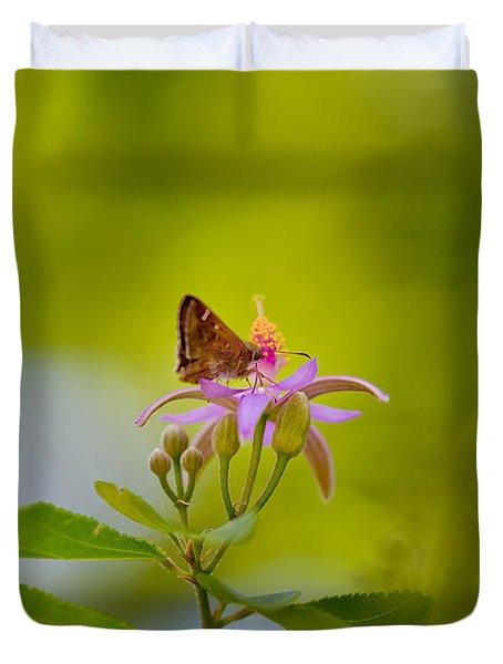 Nectar Treat Duvet Cover