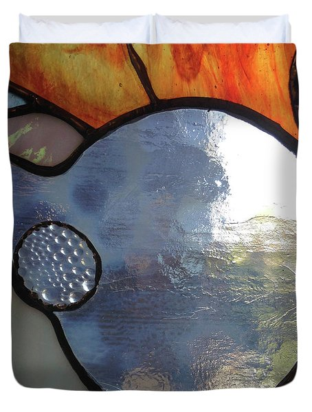 Nemo Detail Duvet Cover