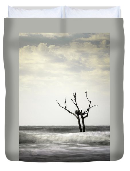 Nesting Duvet Cover by Ivo Kerssemakers