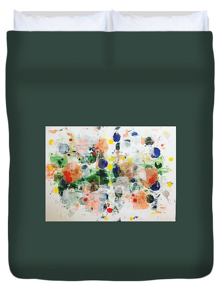 New Haven No 4 Duvet Cover