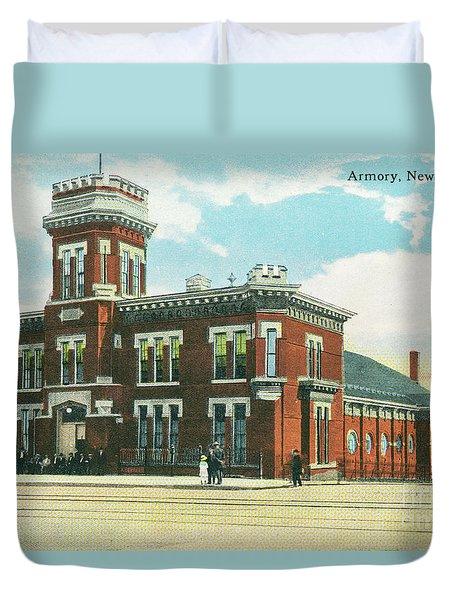 Newburgh Broadway - 08 Duvet Cover