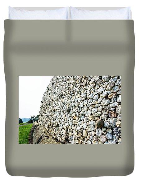 Newgrange Duvet Cover