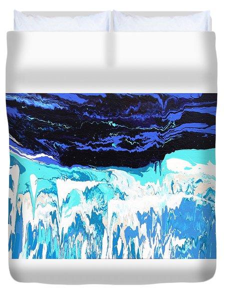 Niagara Duvet Cover
