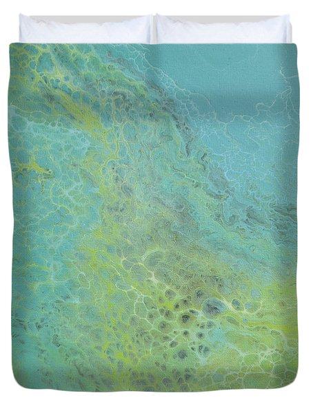 Niya II Duvet Cover