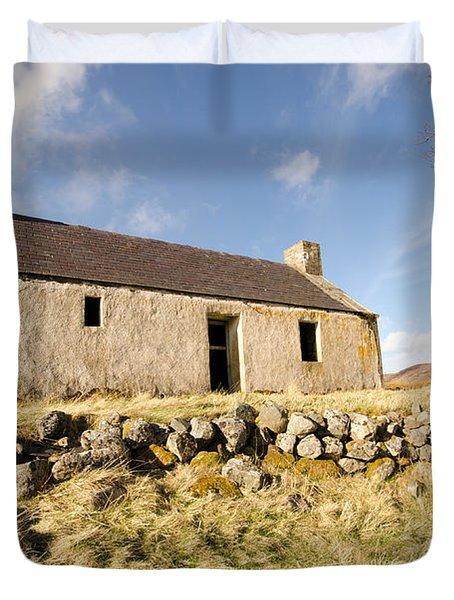 No Place Like A Home Duvet Cover