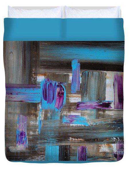 No.1245 Duvet Cover