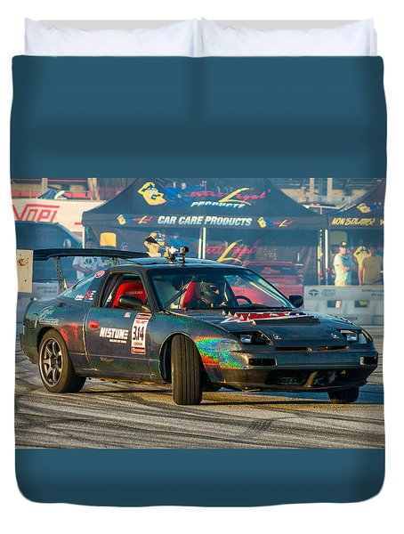 Nopi Drift 2 Duvet Cover