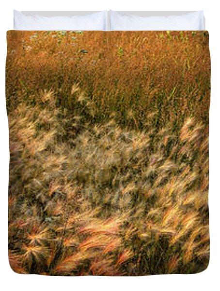 Northern Summer Duvet Cover