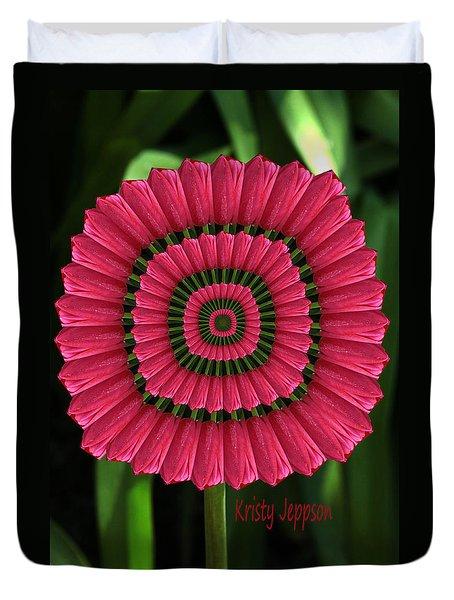 Tulip K1 Duvet Cover