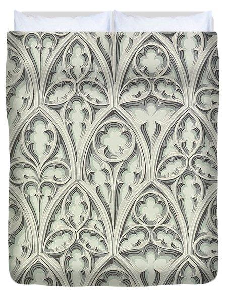 Nowton Court Duvet Cover