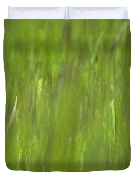 Oatfield Duvet Cover