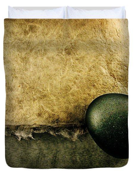 Obligatory  Duvet Cover
