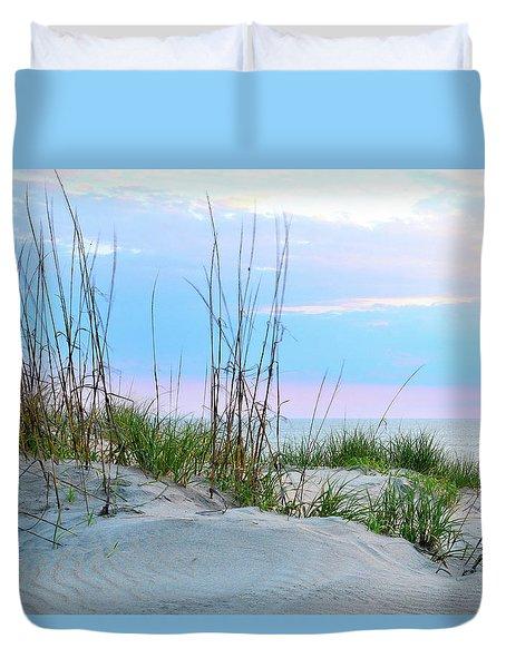 Obx Daybreak Duvet Cover
