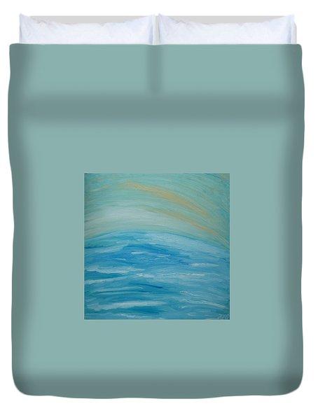 Ocean. Fantasy 29. Duvet Cover