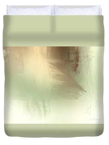 Of Elven Realms Duvet Cover