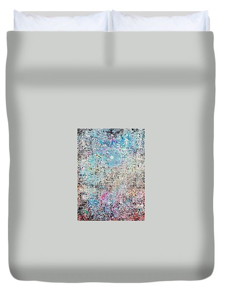 15-offspring While I Was On The Path To Perfection 15 Duvet Cover