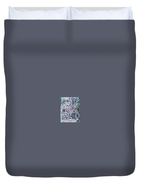 18-offspring While I Was On The Path To Perfection 18 Duvet Cover