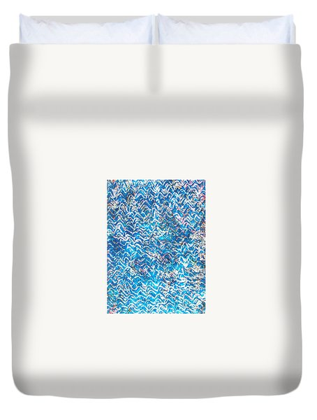 23-offspring While I Was On The Path To Perfection 23 Duvet Cover