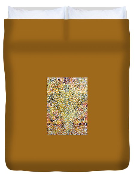 26-offspring While I Was On The Path To Perfection 26 Duvet Cover