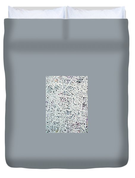 29-offspring While I Was On The Path To Perfection 29 Duvet Cover