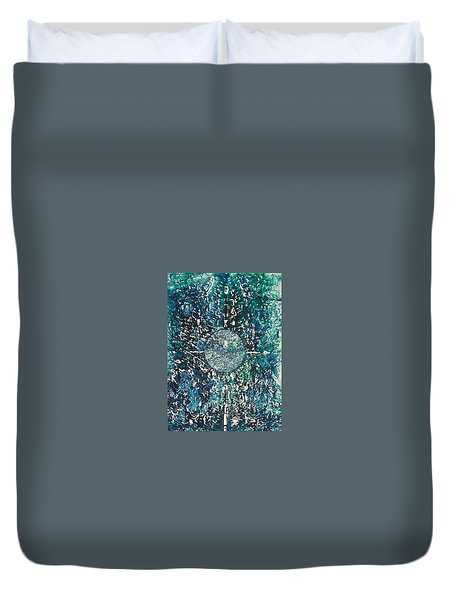 30-offspring While I Was On The Path To Perfection 30 Duvet Cover