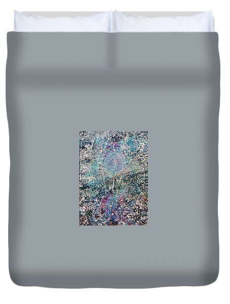 31-offspring While I Was On The Path To Perfection 31 Duvet Cover