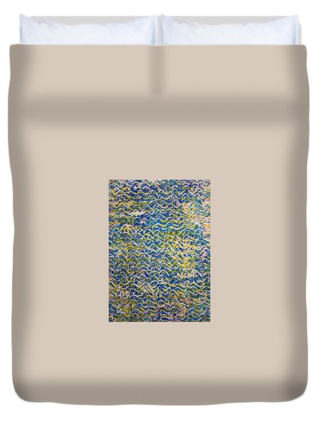 33-offspring While I Was On The Path To Perfection 33 Duvet Cover