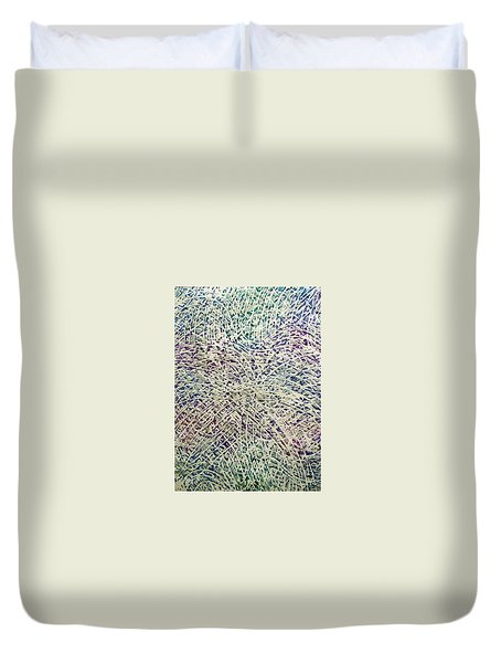34-offspring While I Was On The Path To Perfection 34 Duvet Cover