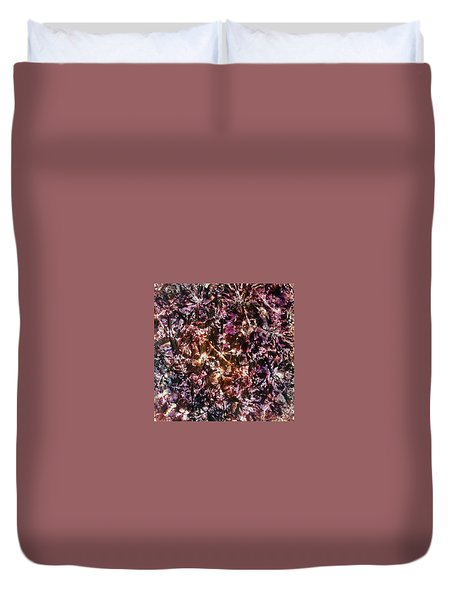 42-offspring While I Was On The Path To Perfection 42 Duvet Cover
