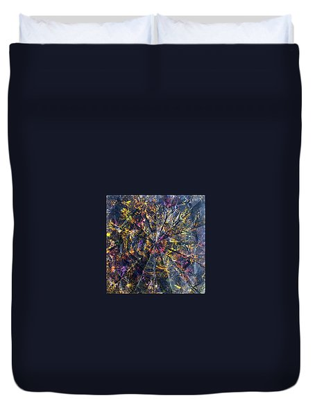 44-offspring While I Was On The Path To Perfection 44 Duvet Cover