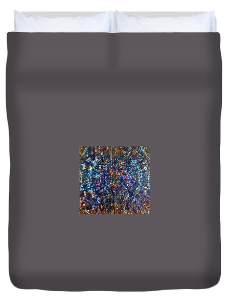 45-offspring While I Was On The Path To Perfection 45 Duvet Cover