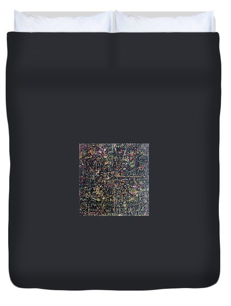 50-offspring While I Was On The Path To Perfection 50 Duvet Cover
