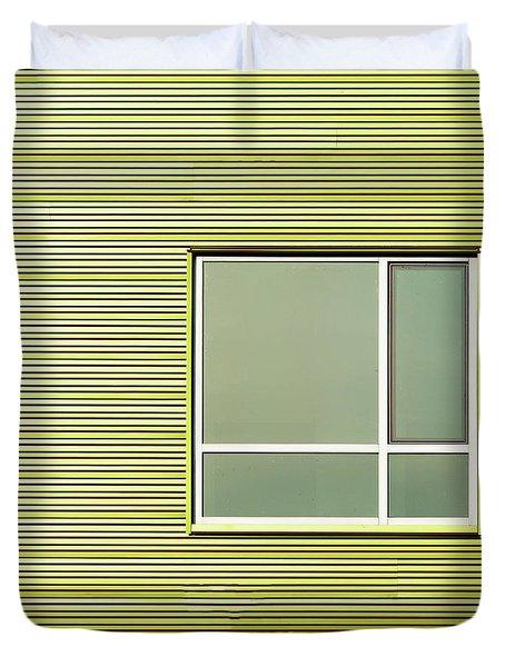 Ohio Windows 1 Duvet Cover