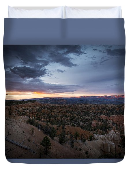 Old But Beautiful Duvet Cover