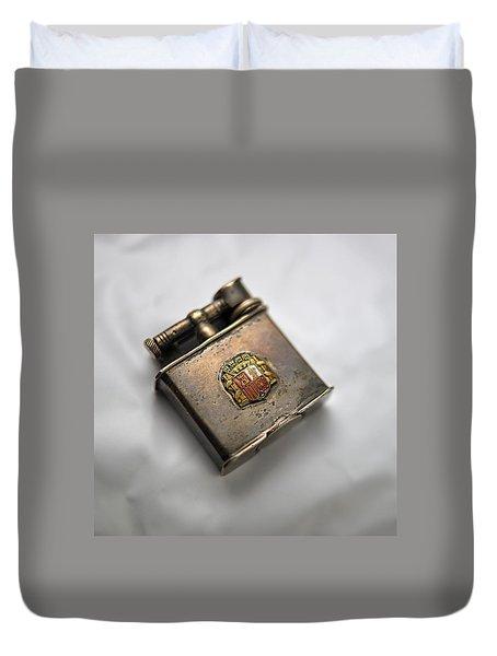 Old Lighter Duvet Cover