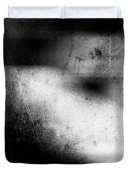 Old Tears Duvet Cover