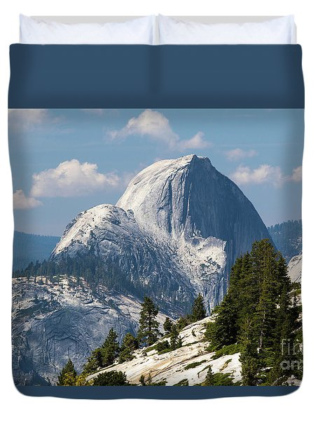 Olmsted Point Duvet Cover