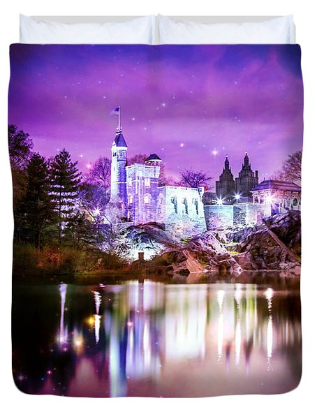 Once Upon A Fairytale Duvet Cover