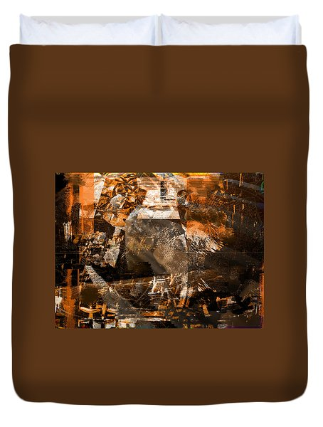 Once Upon A Time.. Duvet Cover