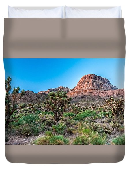 Once Upon A Time In The West Duvet Cover
