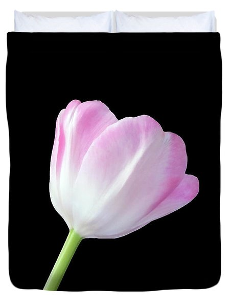 One Tulip Duvet Cover