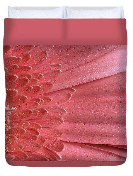 Oopsy Daisy Duvet Cover by Shelley Neff