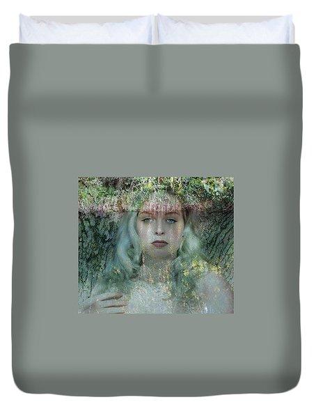 Ophelia, All For Love Duvet Cover