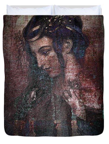 Ophelia Duvet Cover