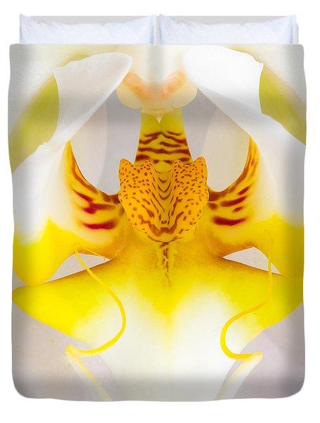 Orchid 1 Duvet Cover