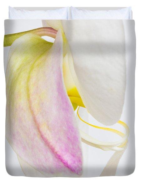 Orchid 3 Duvet Cover
