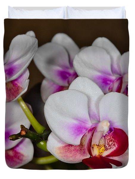 Orchid 306 Duvet Cover